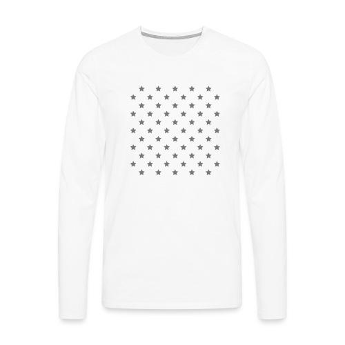 eeee - Men's Premium Longsleeve Shirt