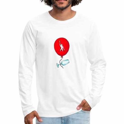 Brewskival ™ - Men's Premium Longsleeve Shirt