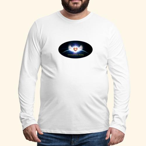 AMH Symbol - Männer Premium Langarmshirt