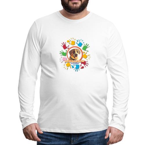 Bubu - Men's Premium Longsleeve Shirt