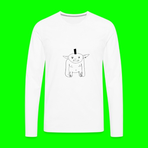 Grol - Men's Premium Longsleeve Shirt