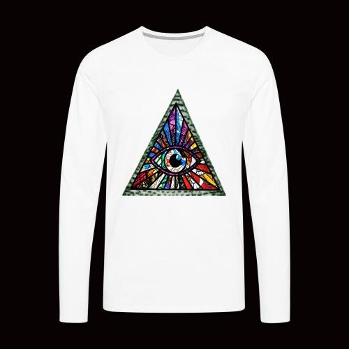 ILLUMINITY - Men's Premium Longsleeve Shirt