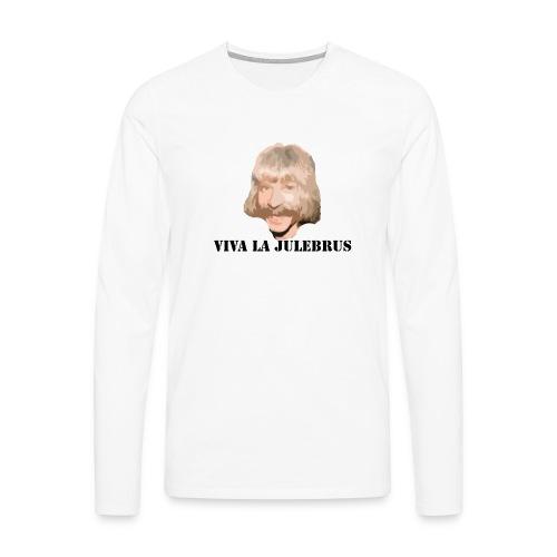 juul - Premium langermet T-skjorte for menn