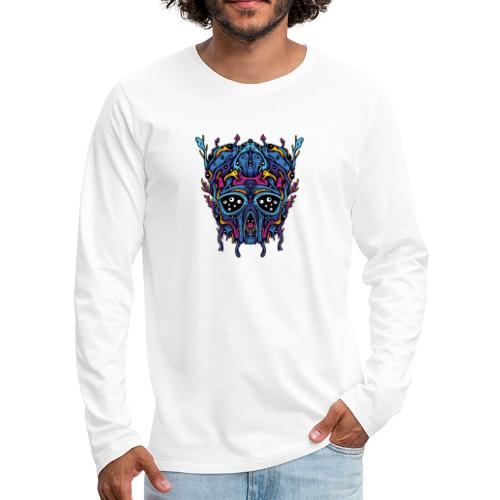 Expanding Visions - Men's Premium Longsleeve Shirt