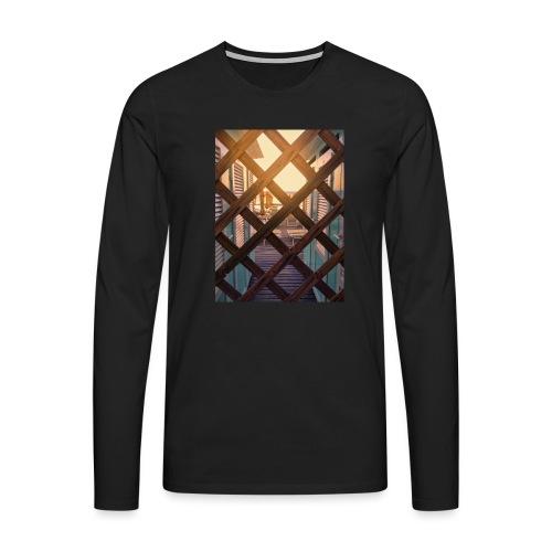 Beach - Men's Premium Longsleeve Shirt
