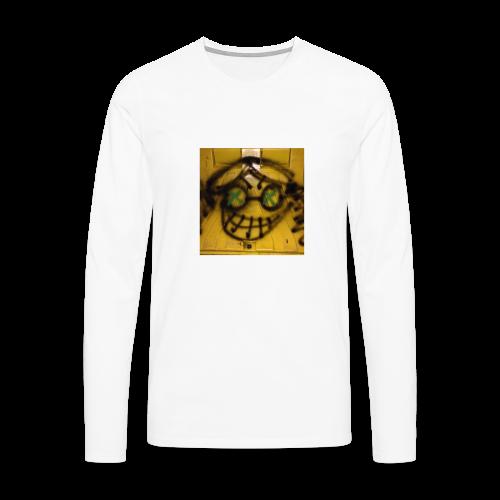 fox 3 - T-shirt manches longues Premium Homme