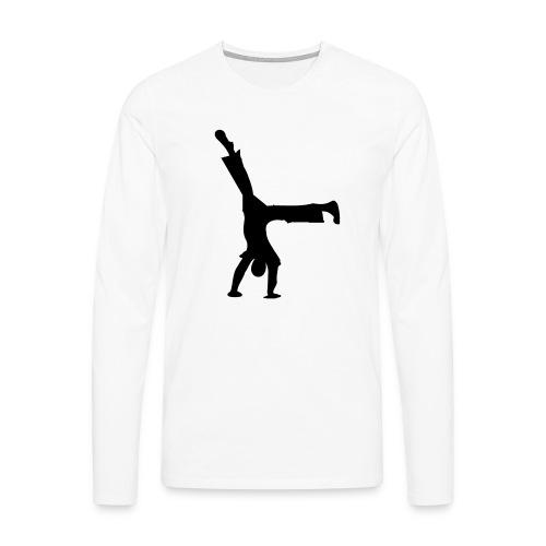 au boy - Men's Premium Longsleeve Shirt