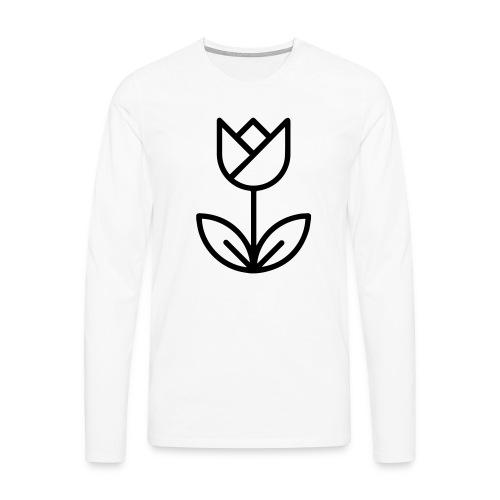 foundedroos - Men's Premium Longsleeve Shirt