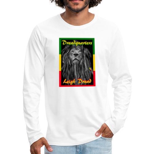 Dreadquarters - Men's Premium Longsleeve Shirt