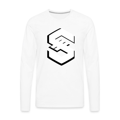 signumGamer - Men's Premium Longsleeve Shirt