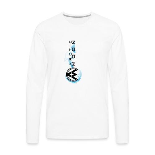 4 png - Men's Premium Longsleeve Shirt