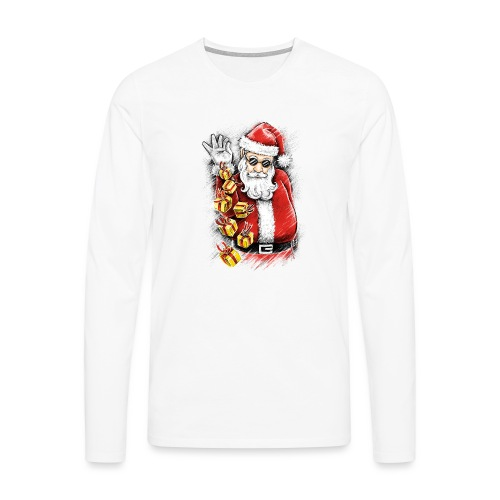 Gift Bae - Men's Premium Longsleeve Shirt