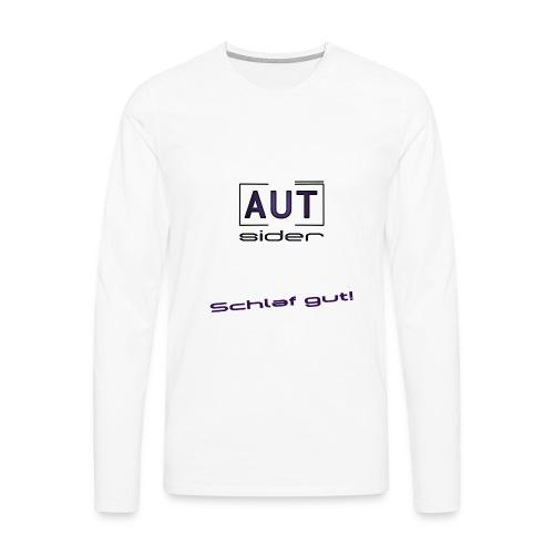 Avatarp png - Männer Premium Langarmshirt