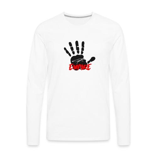 Empire Collection : 3 - T-shirt manches longues Premium Homme