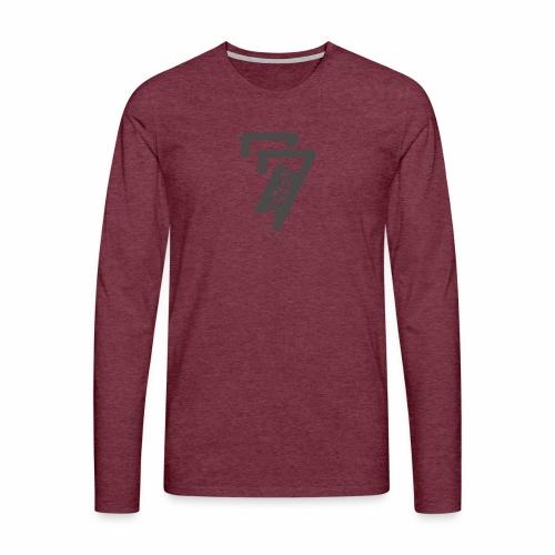77 - Men's Premium Longsleeve Shirt