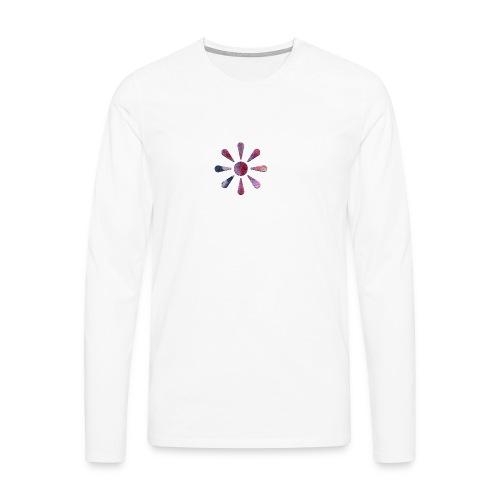 art sun - T-shirt manches longues Premium Homme