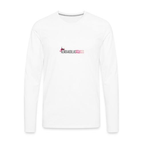 TAZA BASICO - Camiseta de manga larga premium hombre