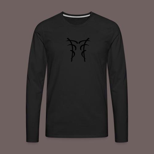 GBIGBO zjebeezjeboo - Oriental - Bambou [Flex] - T-shirt manches longues Premium Homme