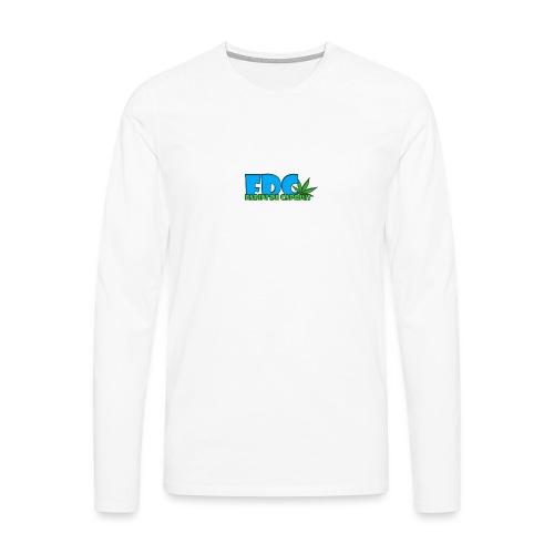 Logo_Fabini_camisetas-jpg - Camiseta de manga larga premium hombre