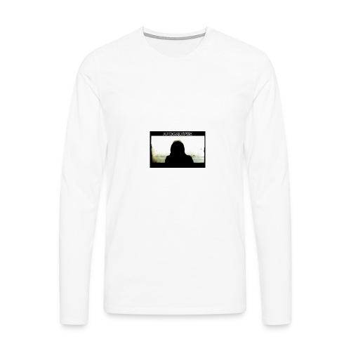 97977814589213859 - T-shirt manches longues Premium Homme