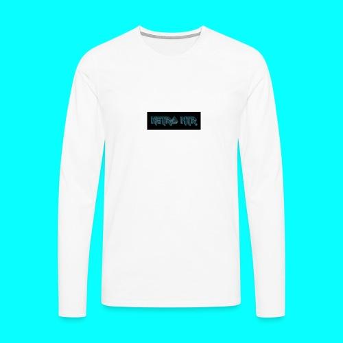 coollogo_com-6222185 - Mannen Premium shirt met lange mouwen