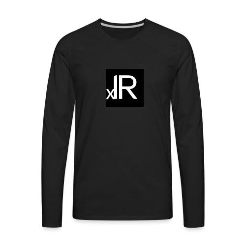xIR - Men's Premium Longsleeve Shirt