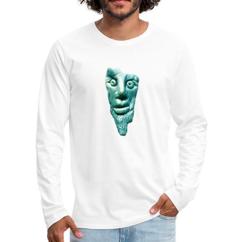L'esprit des arbres - T-shirt manches longues Premium Homme