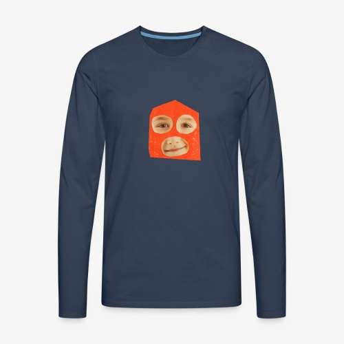Abul Fissa - T-shirt manches longues Premium Homme