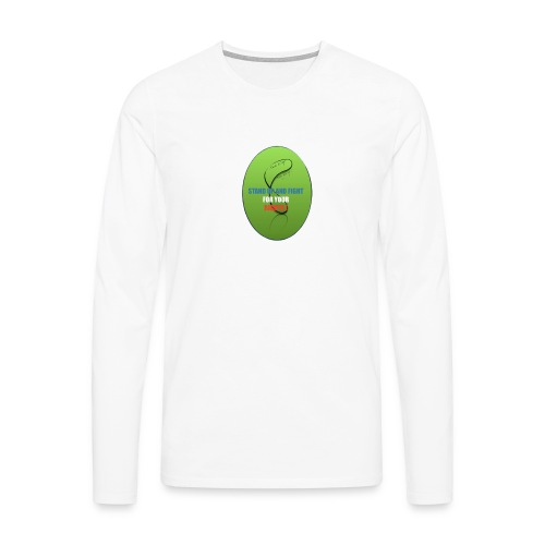 unnamed_opt-png - T-shirt manches longues Premium Homme