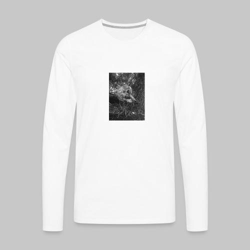 BIB 3 29 01 2018 - Men's Premium Longsleeve Shirt