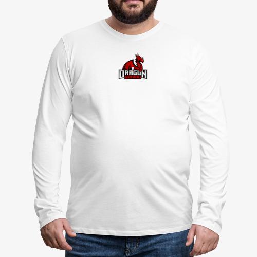 A Dragon Gaming Official Merch - Men's Premium Longsleeve Shirt