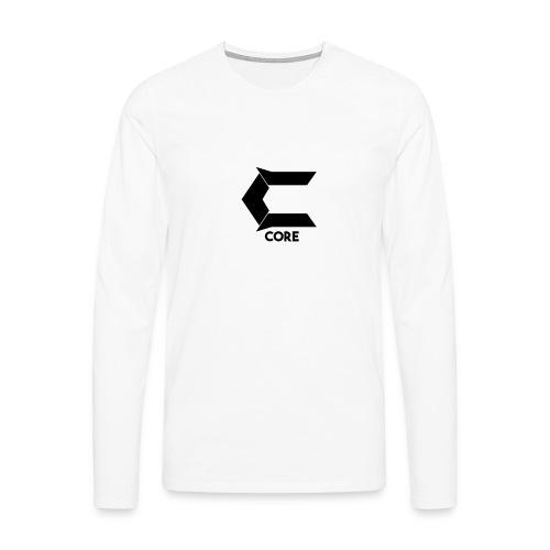 for jersy png - Men's Premium Longsleeve Shirt