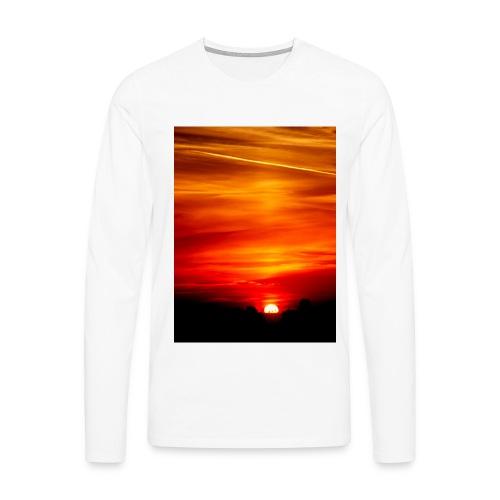 sun 483989 1920 jpg - Men's Premium Longsleeve Shirt