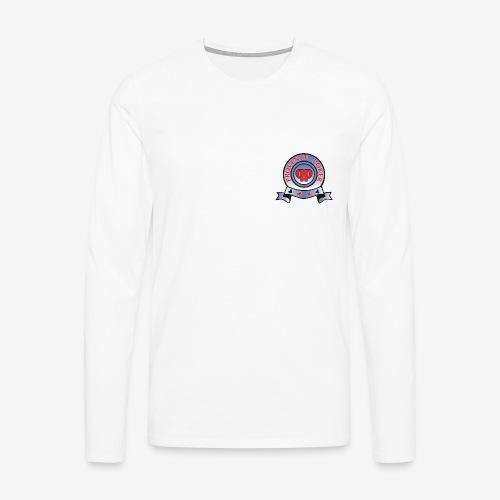 logo ppk GM png - T-shirt manches longues Premium Homme