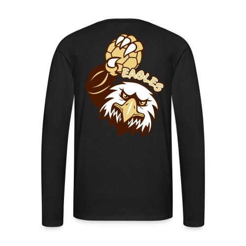 Eagles Handball - T-shirt manches longues Premium Homme