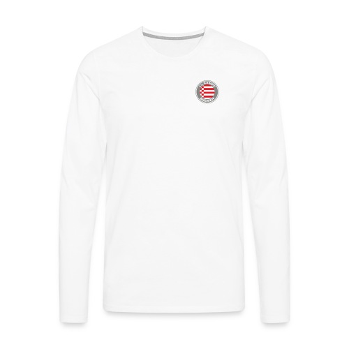 logo 1 1 png - Männer Premium Langarmshirt