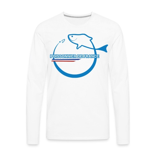 pdf TRANS - T-shirt manches longues Premium Homme
