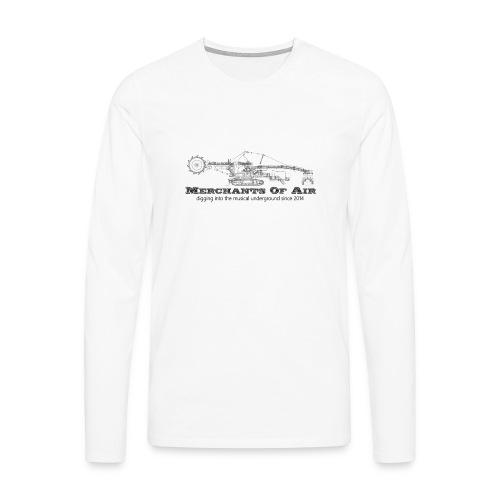 moa1a png - Men's Premium Longsleeve Shirt
