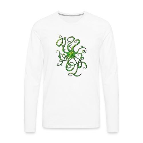 Nature Fantasy - Men's Premium Longsleeve Shirt