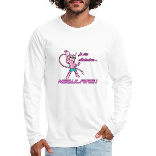 Shun - Déchaîne Nébulaire - T-shirt manches longues Premium Homme