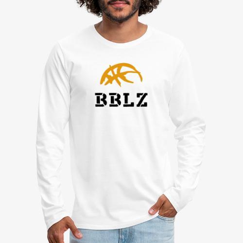 BBLZ - Männer Premium Langarmshirt