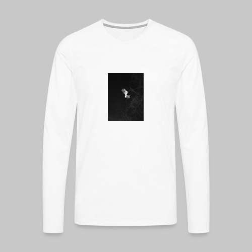 BIB 2 06 02 2018 - Men's Premium Longsleeve Shirt
