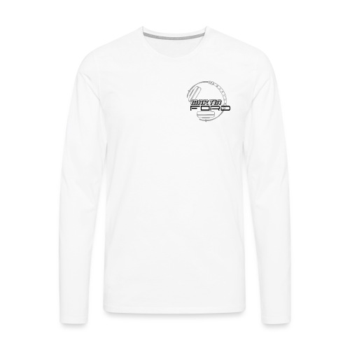 Martin DJ - Men's Premium Longsleeve Shirt