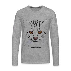 viverrina 1 - Men's Premium Longsleeve Shirt