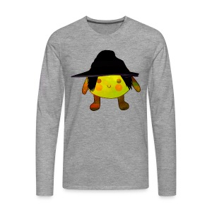 Sister Lemon M - Men's Premium Longsleeve Shirt