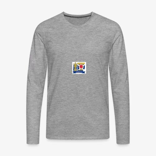 MFCSC Champions Artwork - Men's Premium Longsleeve Shirt