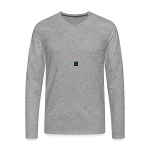 case - Men's Premium Longsleeve Shirt