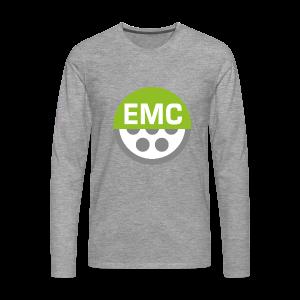 ElektroMobilitätsClub - Männer Premium Langarmshirt