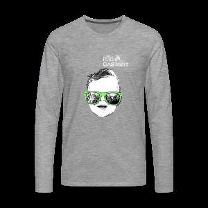 Jonny Edition - Männer Premium Langarmshirt