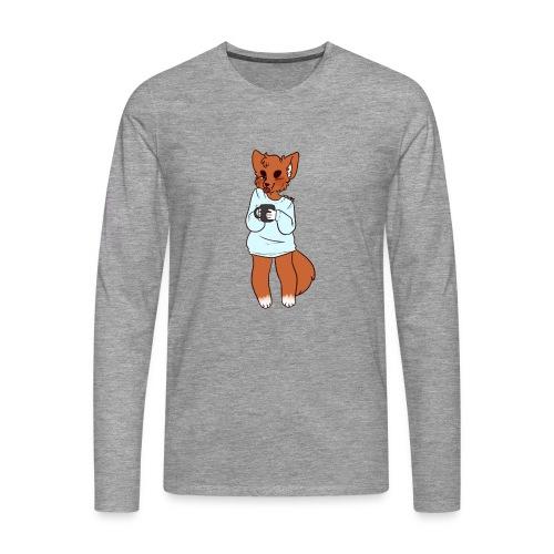 Remorgue's Avery - Men's Premium Longsleeve Shirt